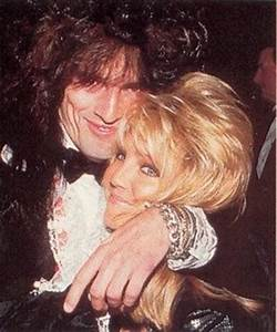 Heather Locklear and Tommy Lee | Bands/Singers/Music ...