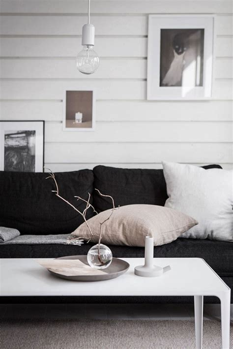 serene  simple  square meter apartment nordicdesign