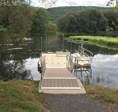 Boat Launch Otsego Lake Ny by Dec Announces Reopening Of Portlandville Boat Launch