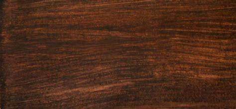 Dark Mahogany Wood