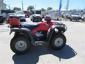 2006 Honda Foreman 500 Motorcycles For Sale