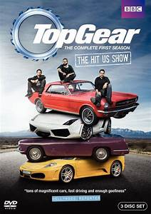 Top Gear USA DVD Release Date