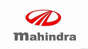 Mahindra and Mahindra Logo and Tagline