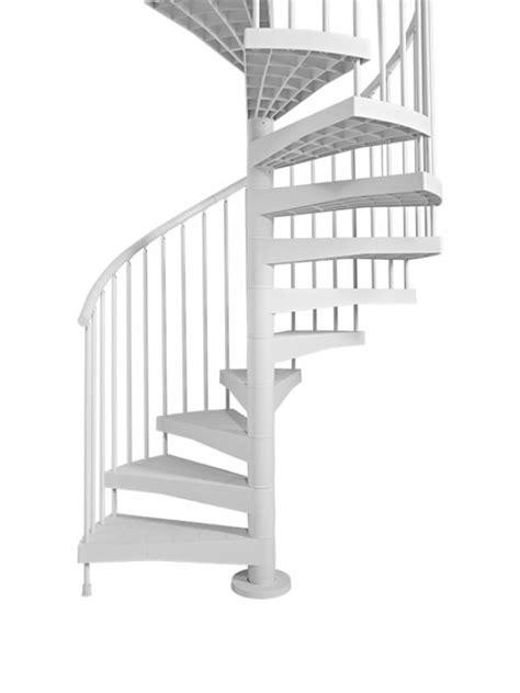 escalier en colima 231 on d ext 233 rieur fontanot techne blanc 216