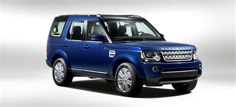 Gambar Mobil Gambar Mobilland Rover Discovery by Land Rover Discovery Facelift Terbaru Autonetmagz
