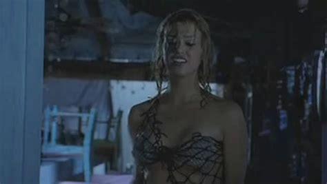 Naked Adrianne Palicki In Aquaman