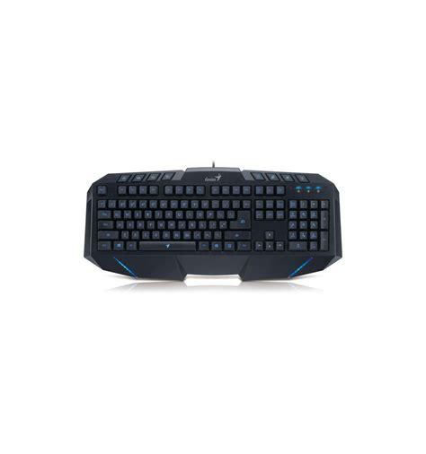 clavier avec port usb clavier gamer azerty r 233 tro 233 clair 233 2 ports usb kb g265 genius