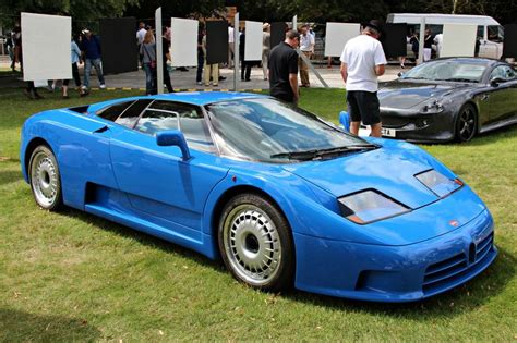 131 Bugatti EB110 (1991) | Bugatti eb110, Bugatti, Bugatti ...