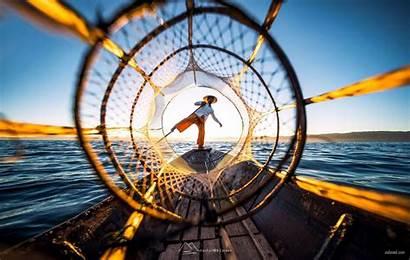 Creative Types Different Webneel Fisherman Carson Aka