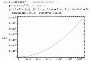 Fluchtgeschwindigkeit Erde Berechnen : druck im inneren der erde berechnen ~ Themetempest.com Abrechnung