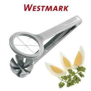 Cookfunky Westmark Egg Cutter Columbus