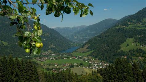 Afritzer See, Kärnten