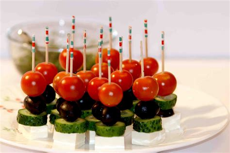 canape food ideas easy canapes canapes ideas canapé food decoration