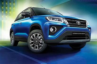 Cruiser Urban Toyota Launch India September Suv