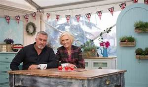 Have You Always Wanted a Bake Off Inspired Kitchen?