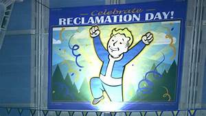 Fallout 76 The History Of Vault 76 And What It Means For