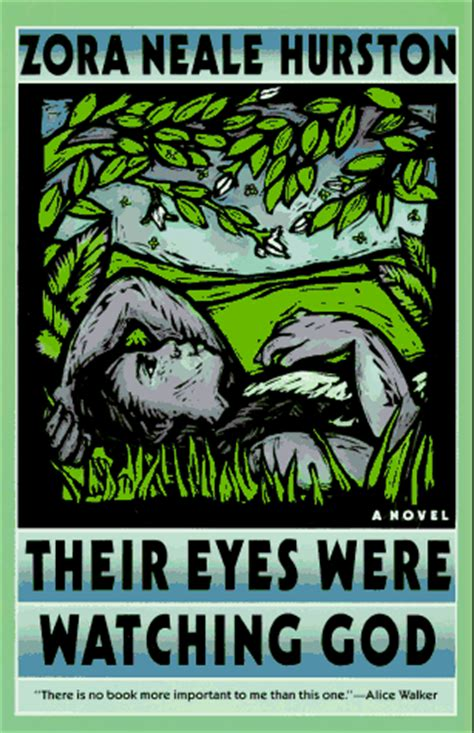 Their Eyes Were Watching God Quotes Quiz