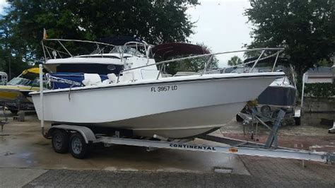 Edgewater Boats Florida Dealer by Edgewater Center Console Boats For Sale In Naples Florida