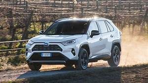 Toyota Rav4 Dynamic Edition : 2019 toyota rav4 review a return to its rugged suv roots motoring research ~ Maxctalentgroup.com Avis de Voitures