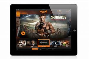Starz Play and Encore Play 'authenticated' streaming video ...