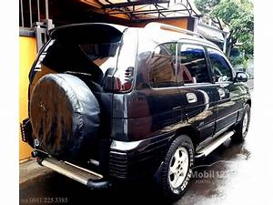 Jual Mobil Daihatsu Taruna 2001 Csr 1 6 Di Jawa Barat