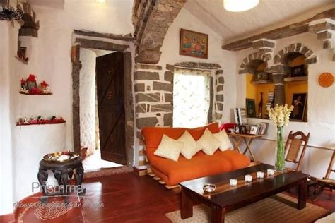 Indian Traditional House Interior Design