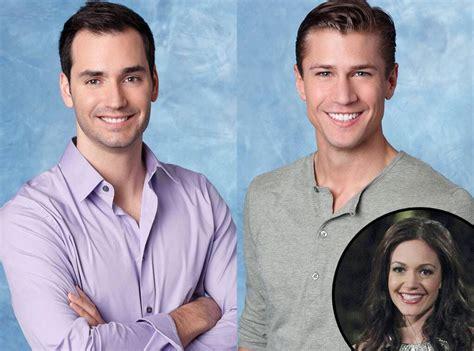 The Bachelorette Finale: Did Desiree Hartsock Choose Chris ...