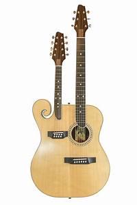 Double Neck Mandolin Guitar