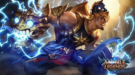 Mobile Legends, The Mobile Moba More Interesting Than Dota 2