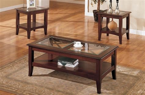 But as homes get smaller, designers get more creative and get more adventurous. 50 Best Dark Wood Coffee Tables With Glass Top | Coffee Table Ideas