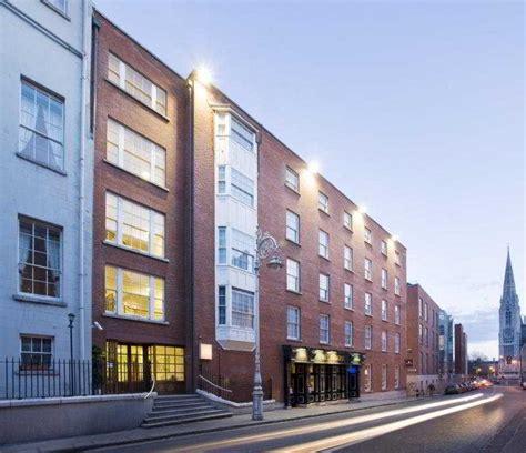 chambre dublin hotel dublin irlande réservation de chambres d 39 hôtel