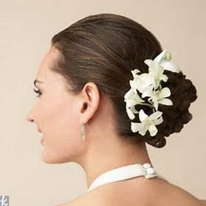 Accessoires Deco Mariage : bijoux pour chignon mariage ~ Teatrodelosmanantiales.com Idées de Décoration