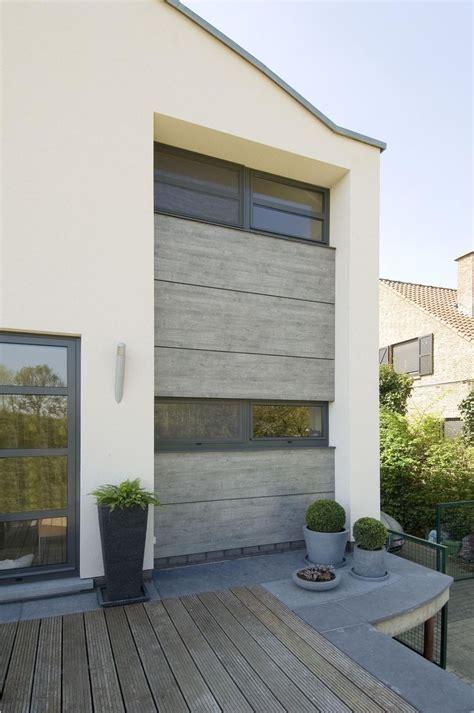Moderne Häuser Mit Trespa by 15 Besten Trespa Verkleidung Bilder Auf