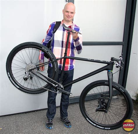 best lightweight cycling eurobike 2013 world s lightest 29er hardtail mtbr com