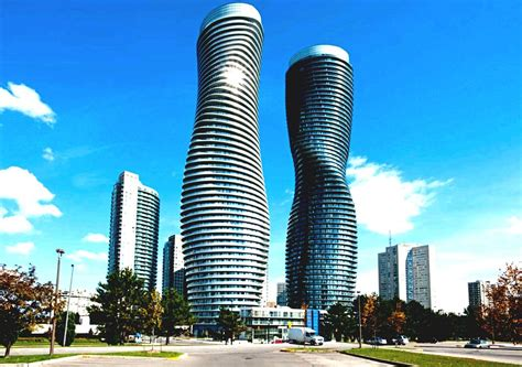 25 World Best Iconic Buildings Of Modern Architecture