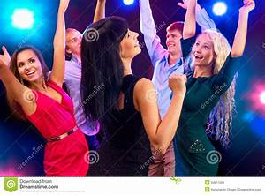 Young People At Party. Royalty Free Stock Image - Image ...