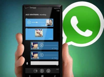 whatsapp 2 16 65 available for windows phone 8 1