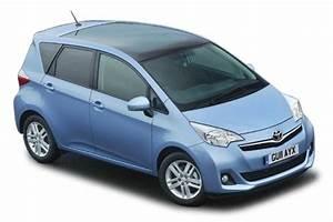 Toyota Verso Dimensions : toyota verso s review 2011 2013 parkers ~ Medecine-chirurgie-esthetiques.com Avis de Voitures