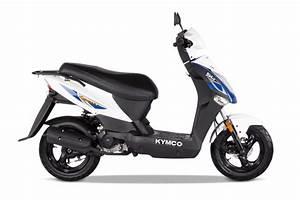 50ccm Motorroller    Roller Agility 50 Mofaversion