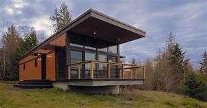 30 Beautiful Modern Prefab Homes