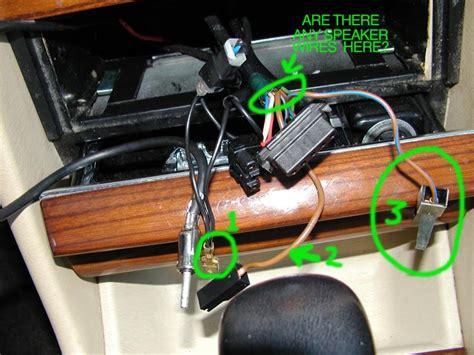 Help With Radio Wiring Peachparts Mercedes Benz Forum