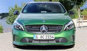 Quelle Mercedes Avec Moteur Renault : mercedes downsizing au programme avec des 1 2 et 1 4 essence d velopp s avec renault nissan ~ Medecine-chirurgie-esthetiques.com Avis de Voitures