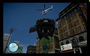 GTA IV - Hulk Mod no Superdownloads - Download de jogos ...