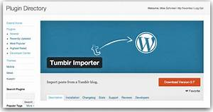 Adding a Banner Image to your WordPress Plugin Page ...