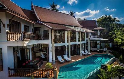 Villa Thailand Villas Phuket Paradise
