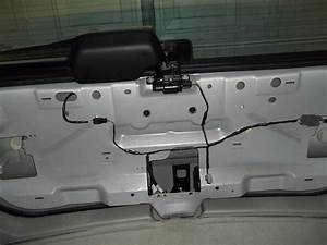 2009 Ford Escape Rear Hatch Won U0026 39 T Open  18 Complaints