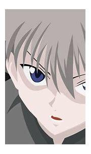 Hunter x Hunter Killua Zoldyck 2 HD Anime Wallpapers | HD ...