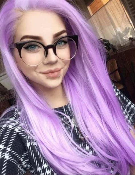 purple hair ideas  hairstyles   hairstyles