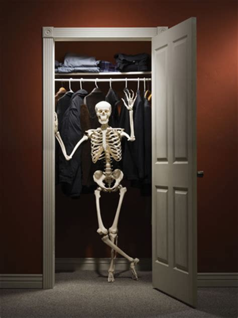wisconsin lawyer skeletons in the closet minimizing the
