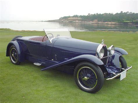 1928 Bugatti Type 38a Gallery